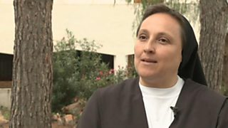 Últimas preguntas - Carmelitas de Puzol