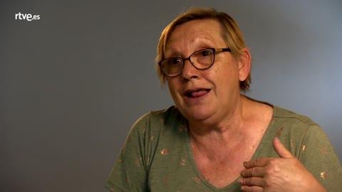 Carmen Díaz Bermejo. Madres contra la droga