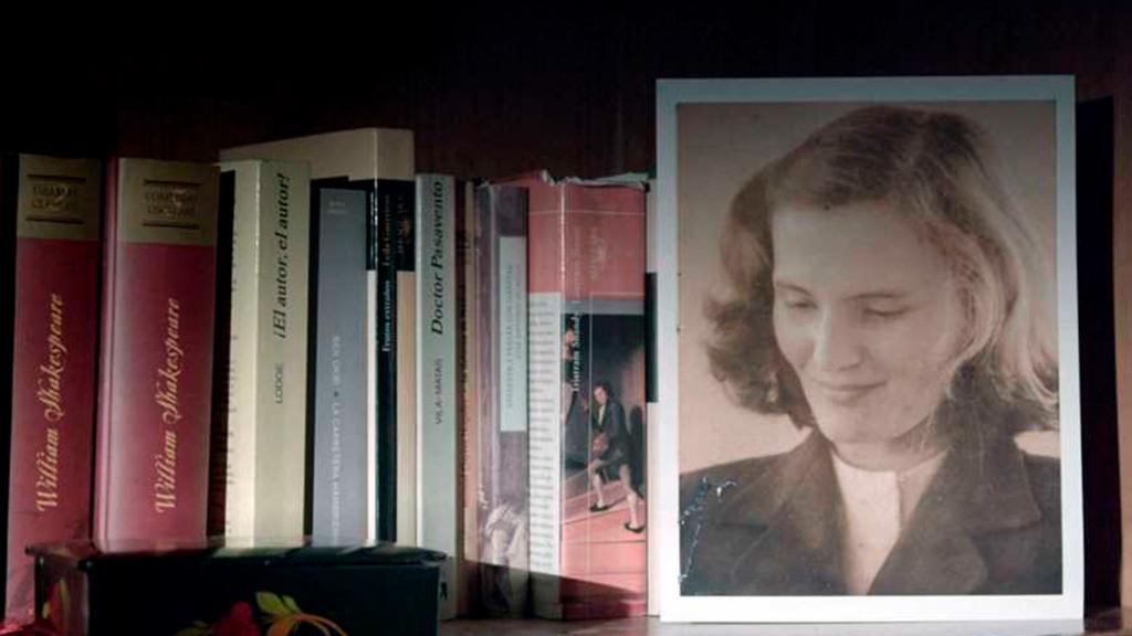 Imprescindibles - Carmen Laforet, la chica rara