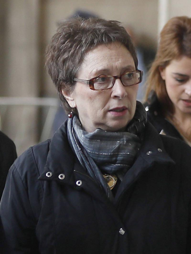 Carmen Martínez Aguayo, exviceconsejera y exconsejera de Hacienda