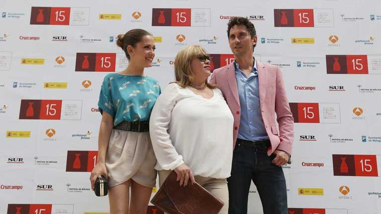 La película de Paco León está dando que hablar en el Festival de Málaga