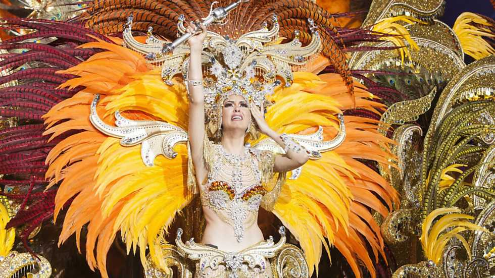 Informe Semanal - De Carnavales por Canarias