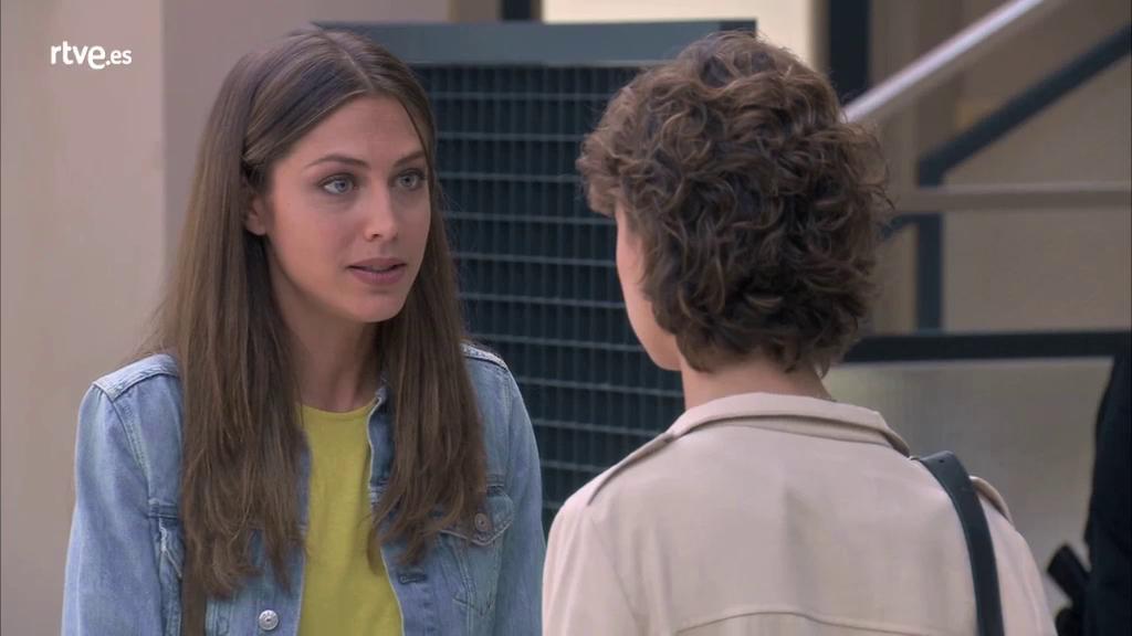 """Servir y proteger - Carol: """"No dejes escapar a Iker"""""""