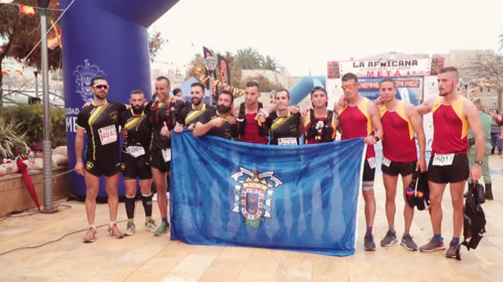Atletismo - Carrera Africana de Melilla 2018