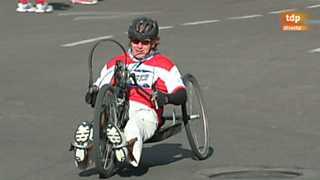 Atletismo - Carrera Liberty