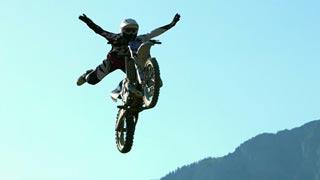 La carrera de motocross más dura del mundo