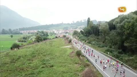 """Atletismo - Carrera """"Panes a Potes - Subida al Desfiladero"""" 2018"""