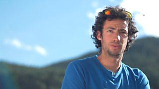 Atletismo - Carreras de montaña: Ultra Pirineu 2015