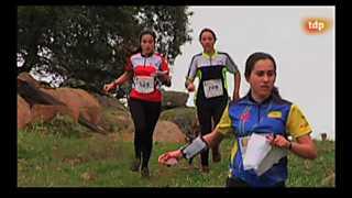Atletismo - Carreras de orientación. Campeonato de España