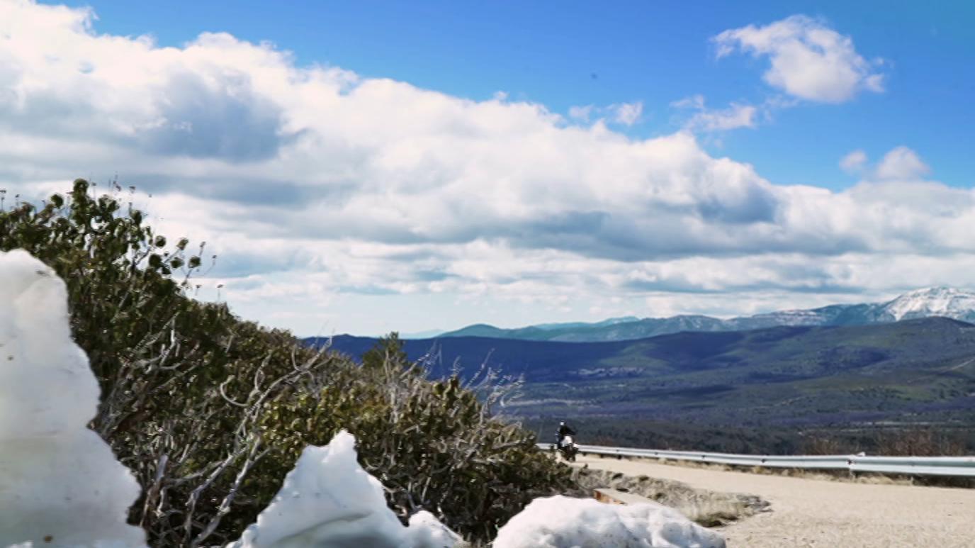 Diario de un nómada - Carreteras extremas: Los preparativos