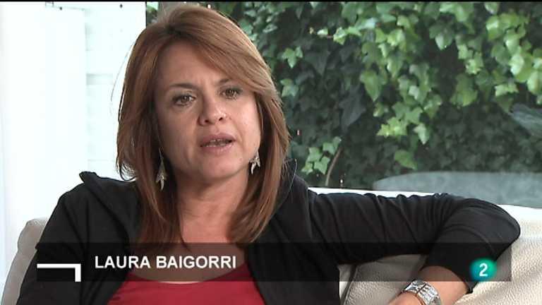 Metrópolis - Carta Blanca a... Laura Baigorri: Videoarde
