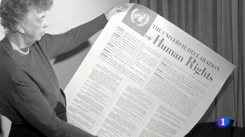 La Carta de los Derechos Humanos cumple mañana 70 años