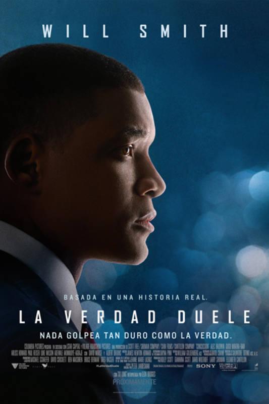 Cartel de la película 'La verdad duele'