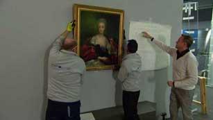 La Casa de Alba muestra sus tesoros en una nueva exposición en Madrid