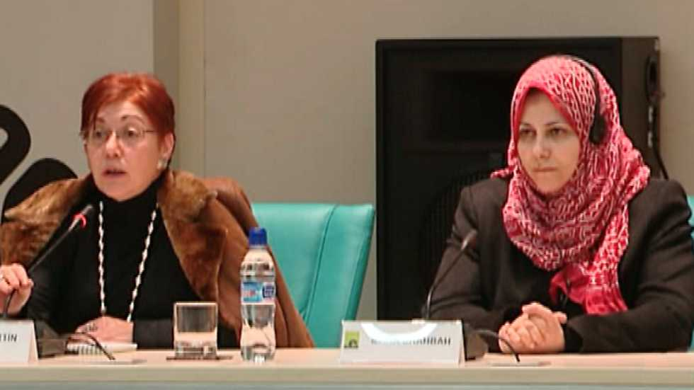 Islam Hoy - Casa árabe de Madrid (Parte 1)