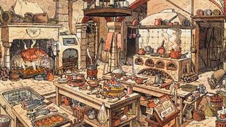'La Casa', el cómic de Daniel Torres que invita a un paseo por la historia de la vivienda humana