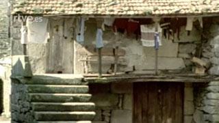 Arte y tradiciones populares - Arquitectura popular en Galicia - La casa marinera (III)