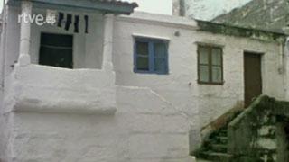 Arte y tradiciones populares - Arquitectura popular en Galicia - La casa marinera (VII)