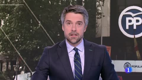 Casado nombra a Díaz Ayuso candidata a la Comunidad de Madrid y a Martínez Almeida a la Alcaldía