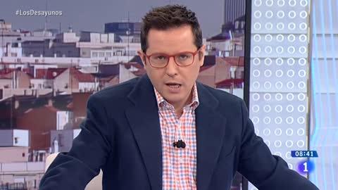 """Casado vende su candidatura para liderar el PP como la """"tercera vía"""""""