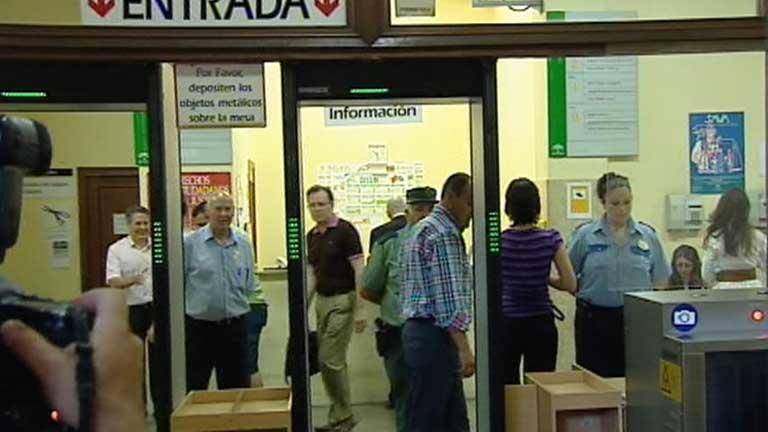 Según la juez, Juan Márquez, exdirector de Trabajo, dio ayudas ilegales de 154 millones