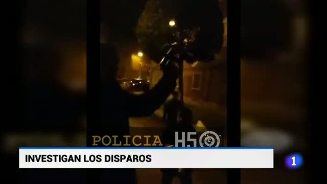 Castilla y León en 1' - 08/01/19