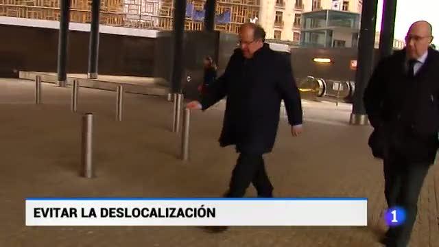 Castilla y León en 1' - 09/01/19