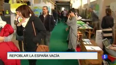 Castilla y León en 1' - 10/11/17