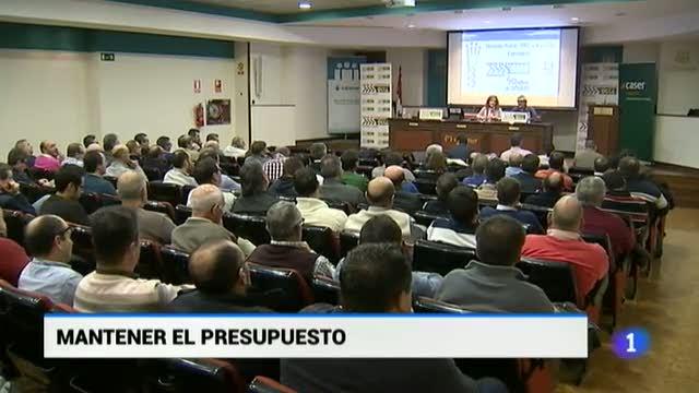 Castilla y León en 1' - 11/01/18