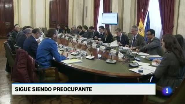 Castilla y León en 1' - 12/01/18