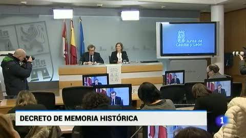 Castilla y León en 1' - 12/04/18