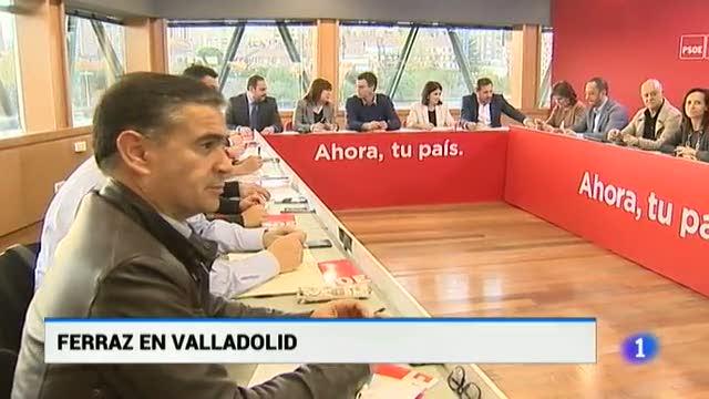 Castilla y León en 1' - 17/11/17