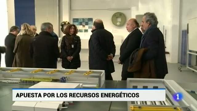 Castilla y León en 1' - 29/11/17