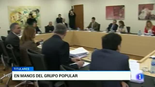 Castilla y León en 1' - 31/01/17