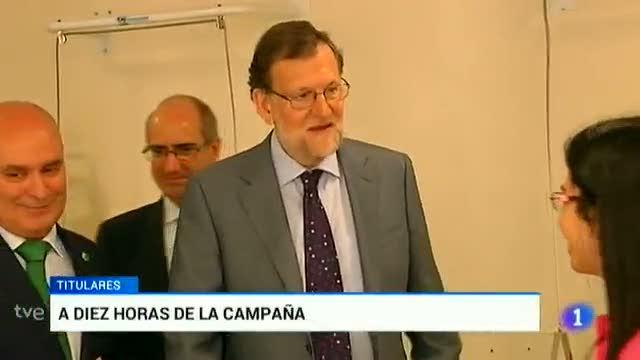 Castilla y León en 2' - 09/06/16