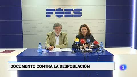 Castilla y León en 2' - 14/09/18