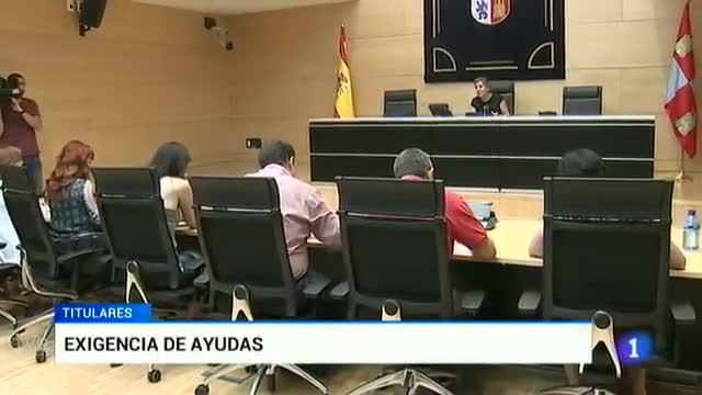 Castilla y León en 2' - 30/06/16