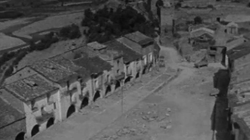 Pueblos pintorescos de España - Castillos de Huesca