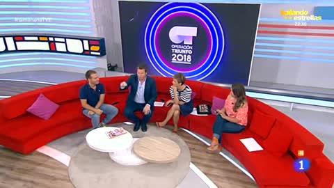 Casting de OT en Madrid