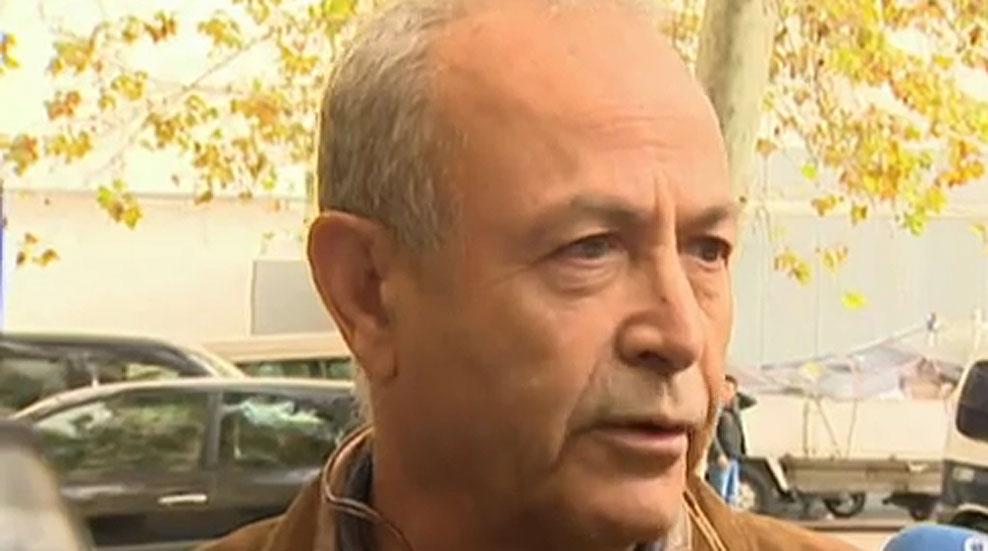 """Castro considera que el auto de la Audiencia de Palma sobre la infanta pone fin a """"una controversia"""" que duraba mucho"""