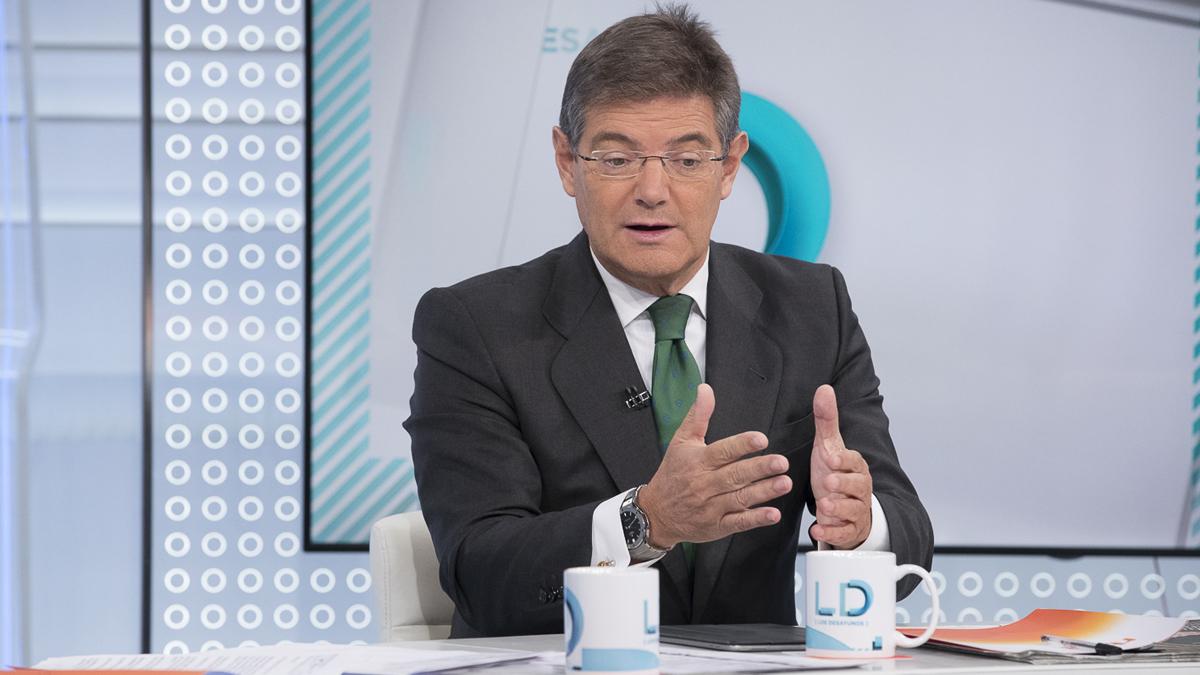 """Catala dice en su reunión con Villarejo Cospedal """"hacía su trabajo intentando que su casa esté ordenada"""""""