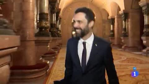 Informe Semanal - Cataluña, compás de espera