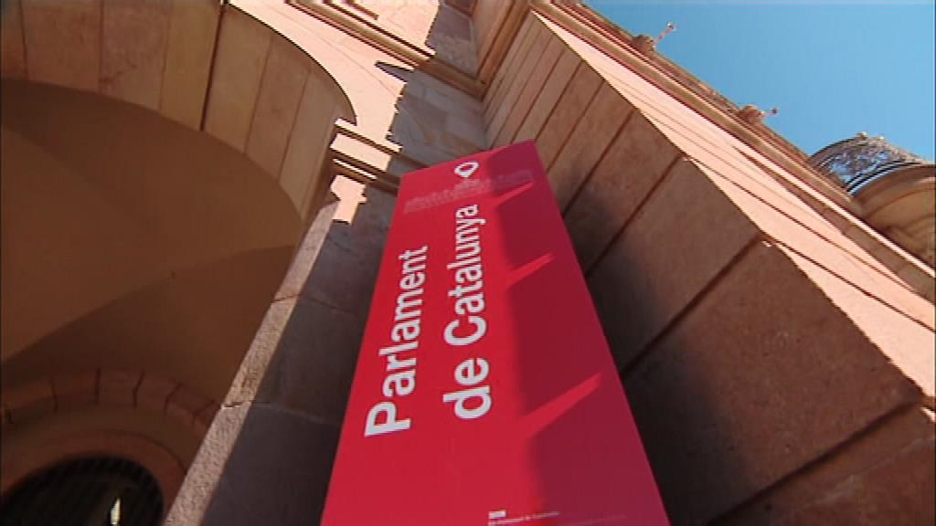 Informe Semanal - Cataluña, cuenta atrás