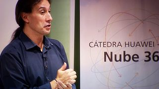 UNED - Cátedra Huawei-UNED (Nube 360) - 01/12/17