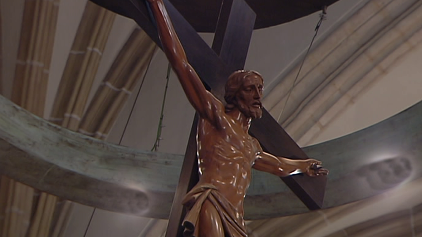 El día del Señor - Catedral de Alcalá de Henares
