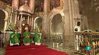 El día del Señor - Catedral de Guadix