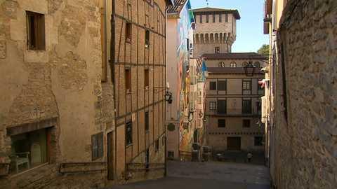 El Día del Señor - Roma: Catedral de Vitoria