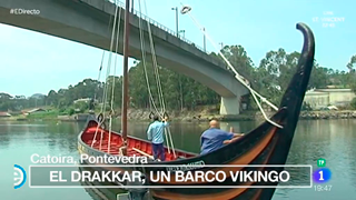 España Directo - La Catoria vikinga