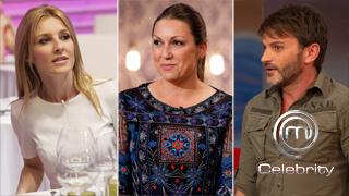 España Directo - Cayetana Guillén Cuervo y Fernando Tejero, estarán en MasterChef Celebrity