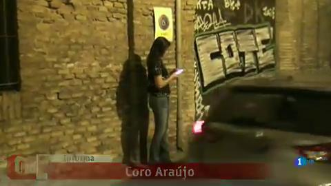 Corazón - Cayetana Rivera celebra su puesta de largo
